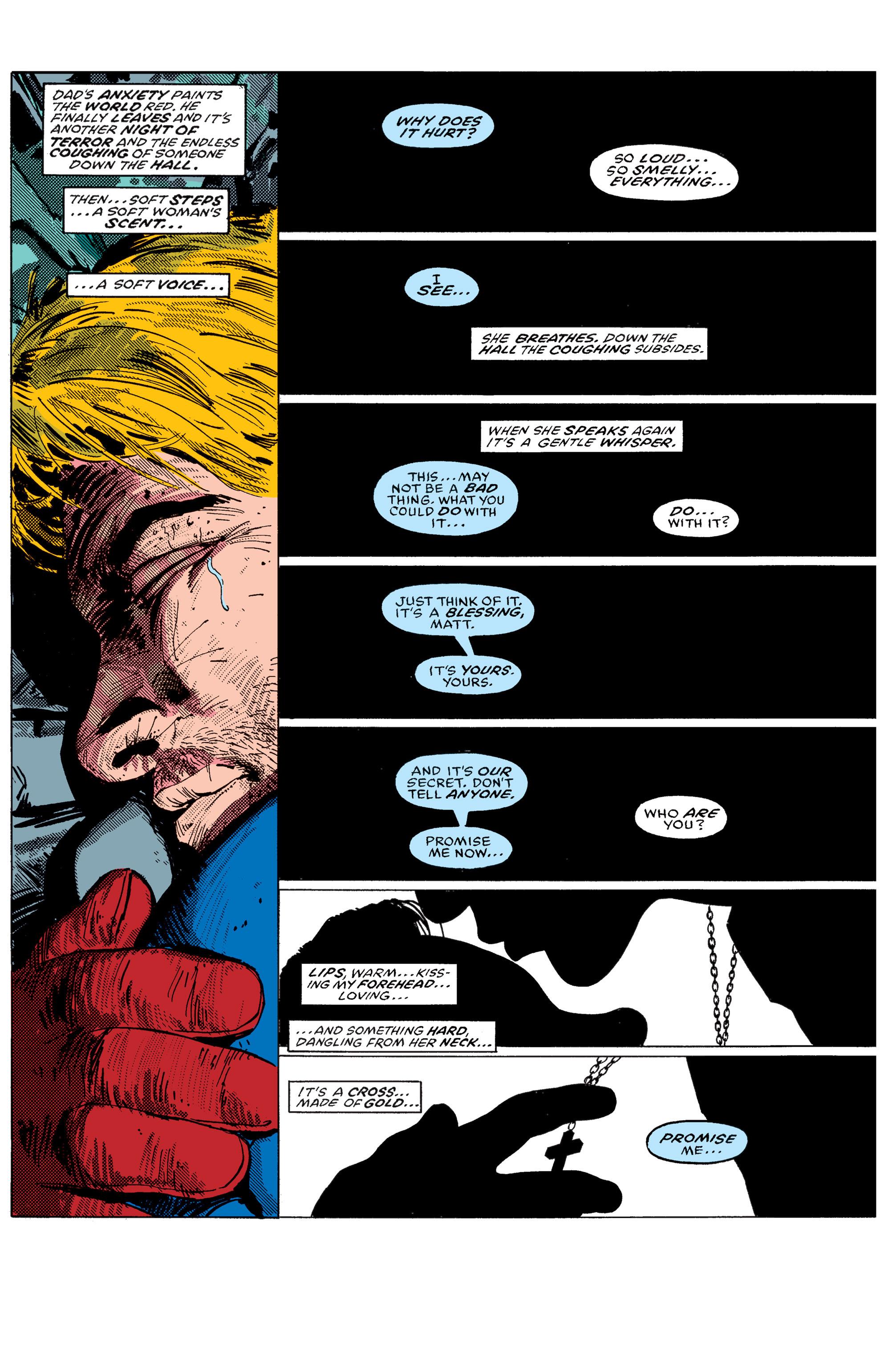 Read online Daredevil: Born Again comic -  Issue # Full - 80