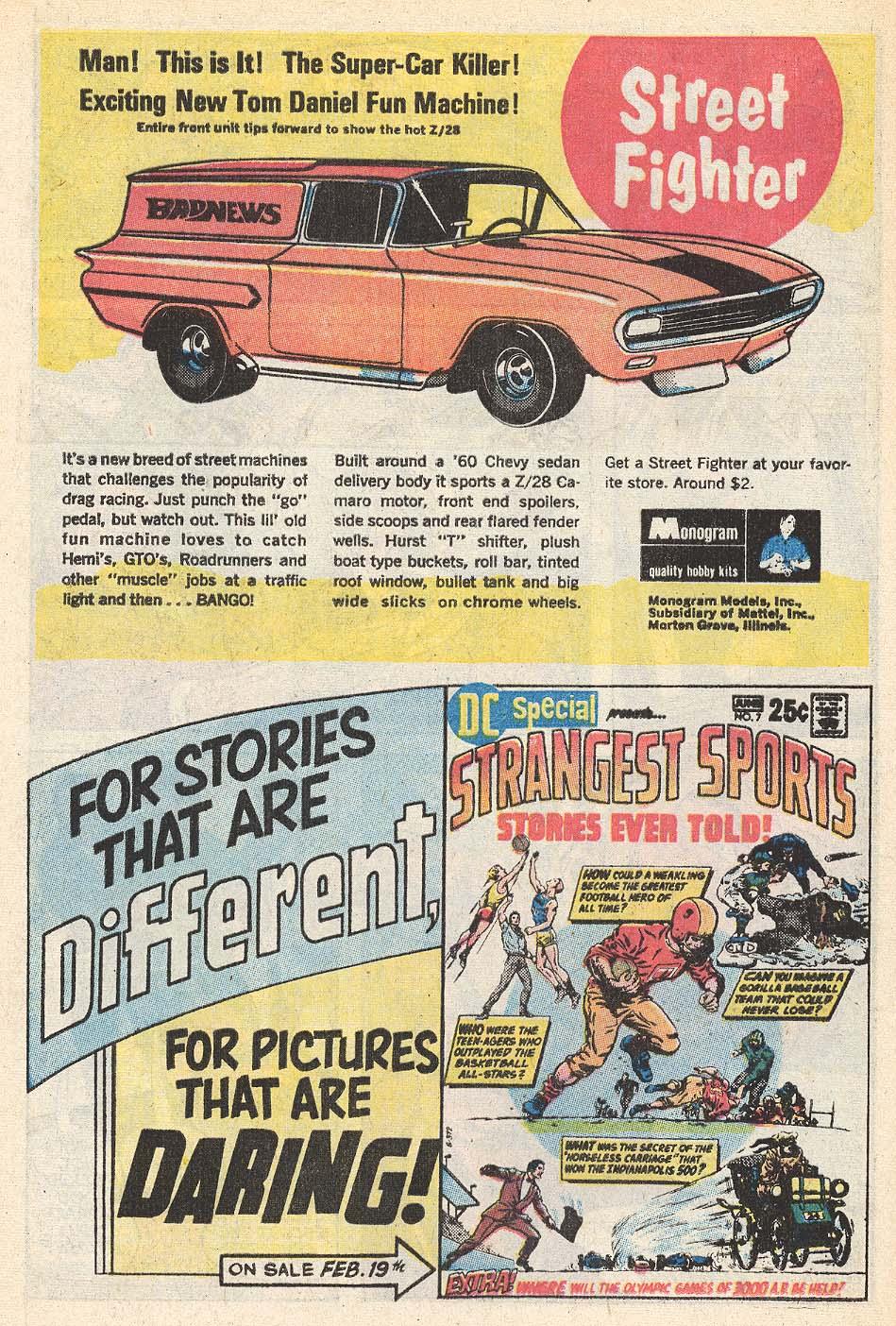 Action Comics (1938) 387 Page 11