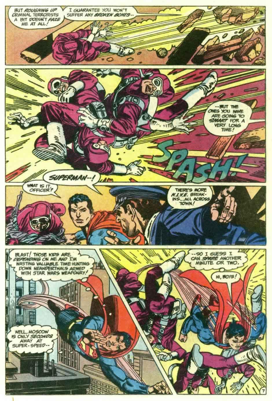 Action Comics (1938) 551 Page 7