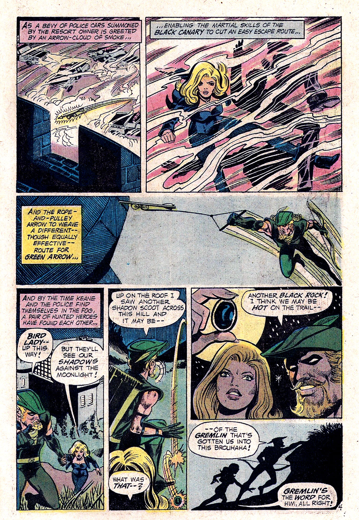Action Comics (1938) 450 Page 30