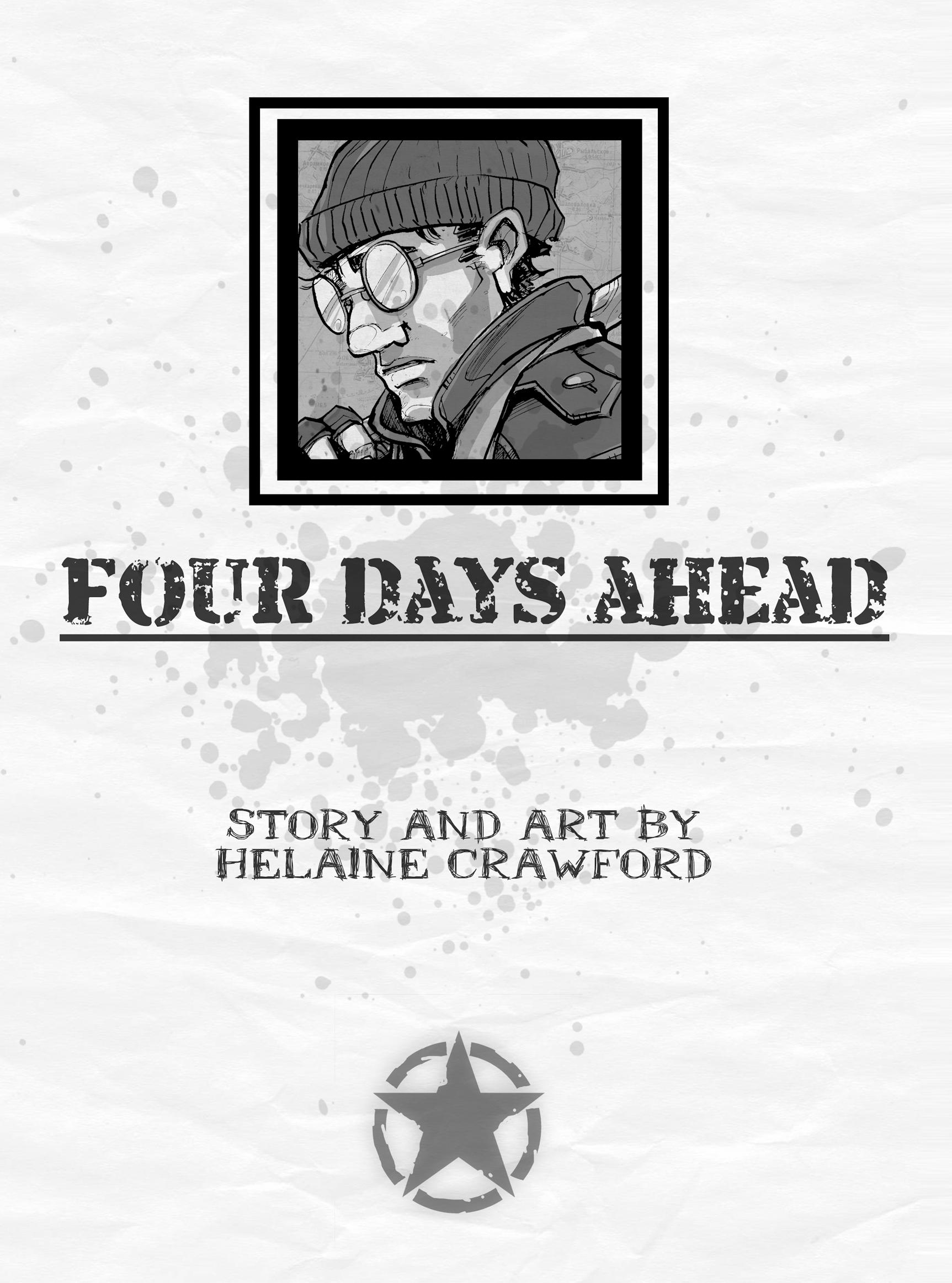 Read online FUBAR comic -  Issue #1 - 114
