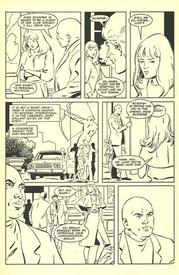 Scimidar (1988) issue 2 - Page 22