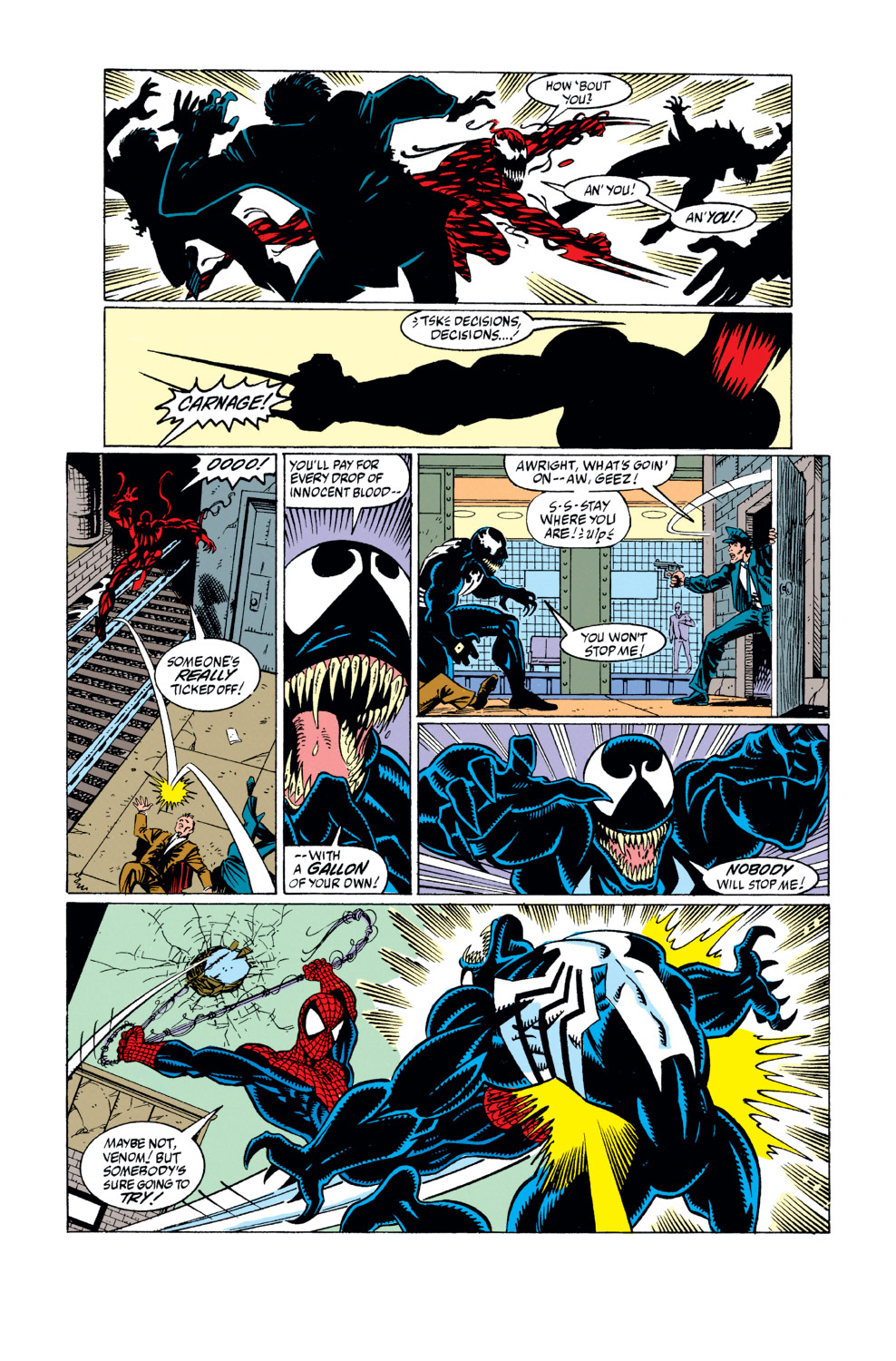 The Amazing Spider-Man (1963) 363 Page 12
