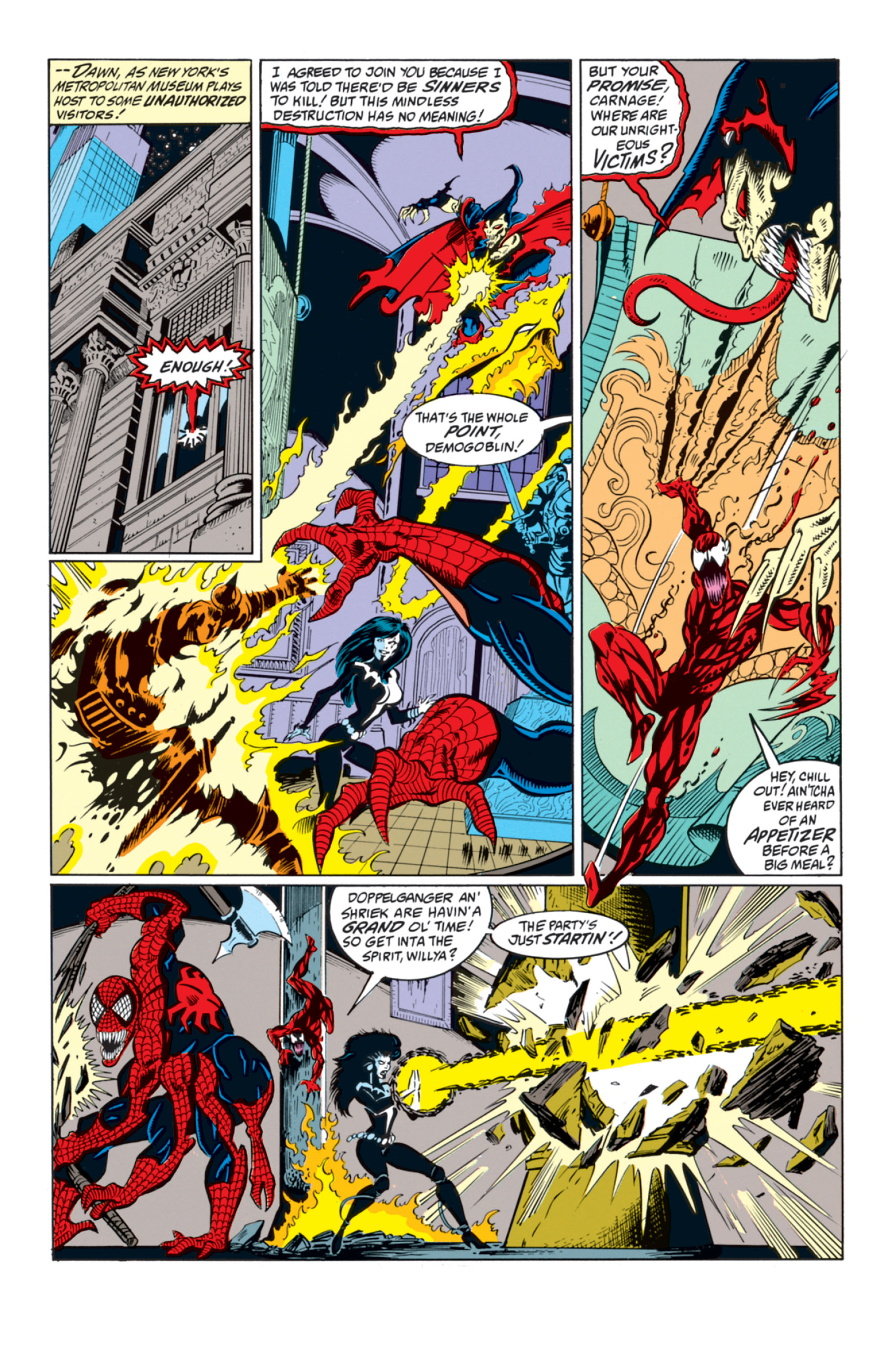 The Amazing Spider-Man (1963) 379 Page 6