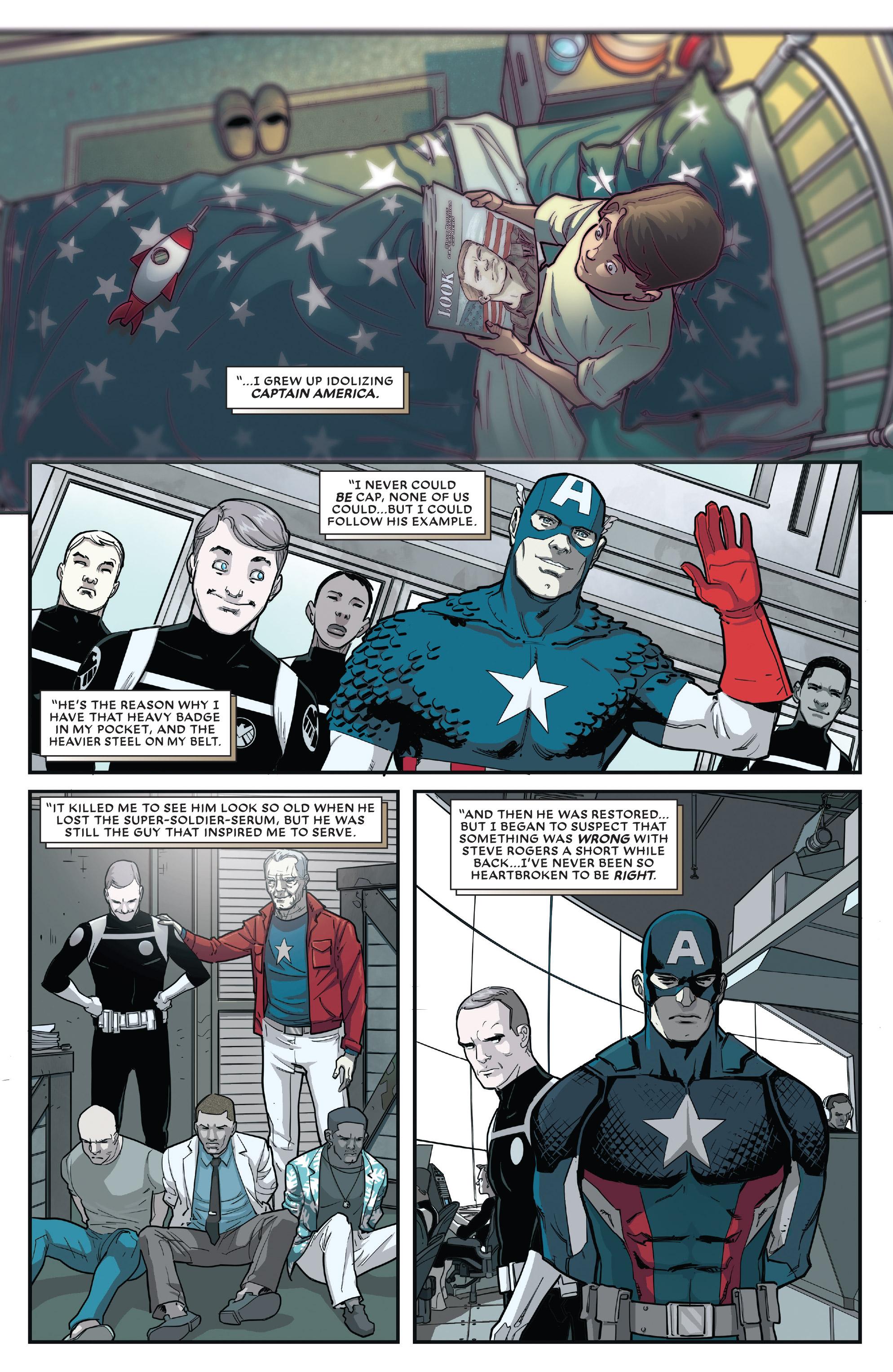 Read online Deadpool (2016) comic -  Issue #31 - 8
