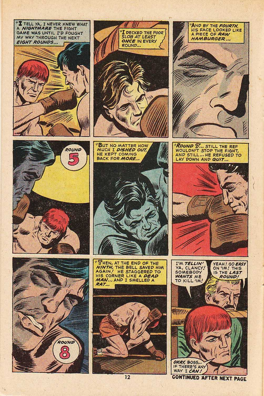 Combat Kelly (1972) issue 3 - Page 14
