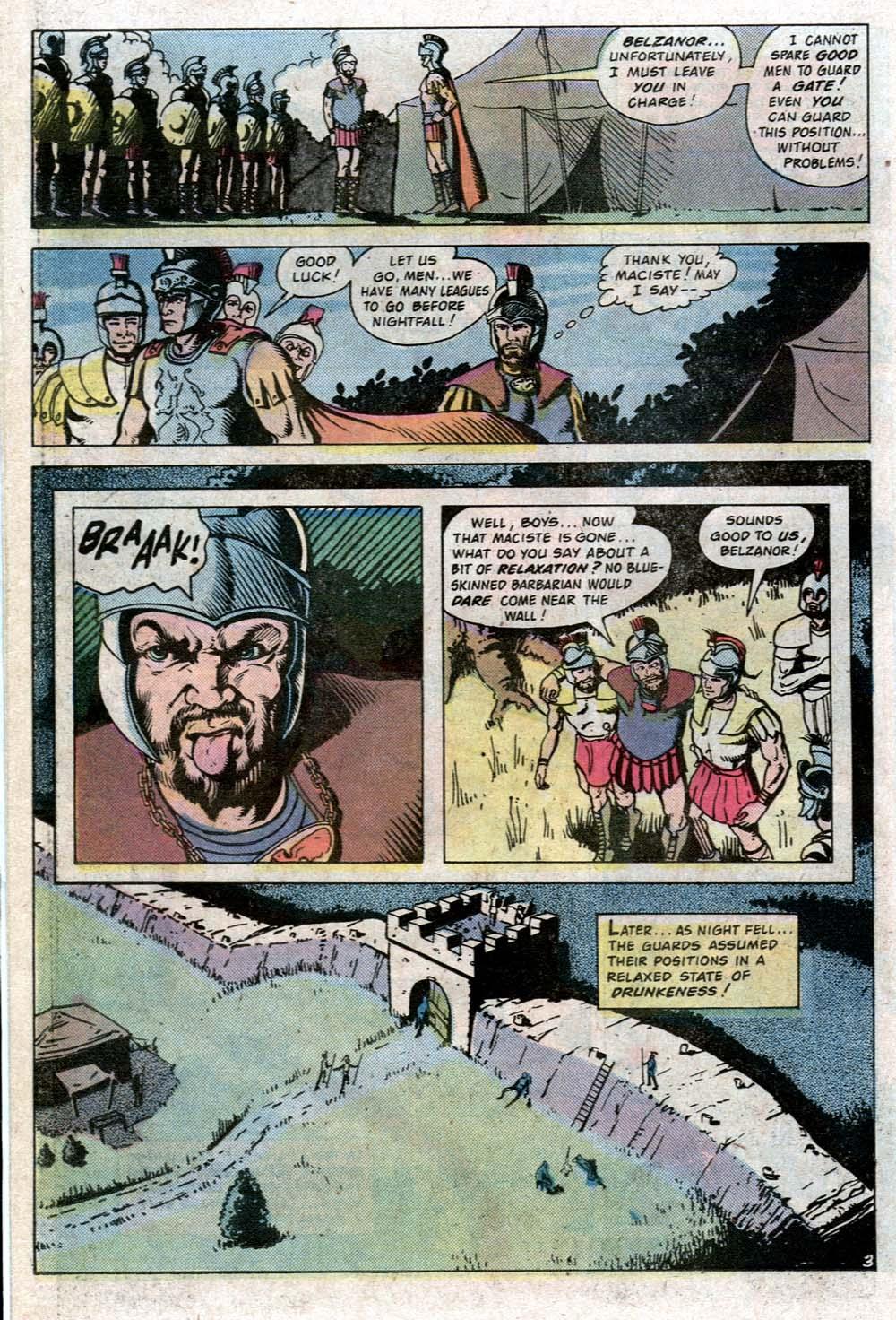Read online Sgt. Rock comic -  Issue #352 - 22