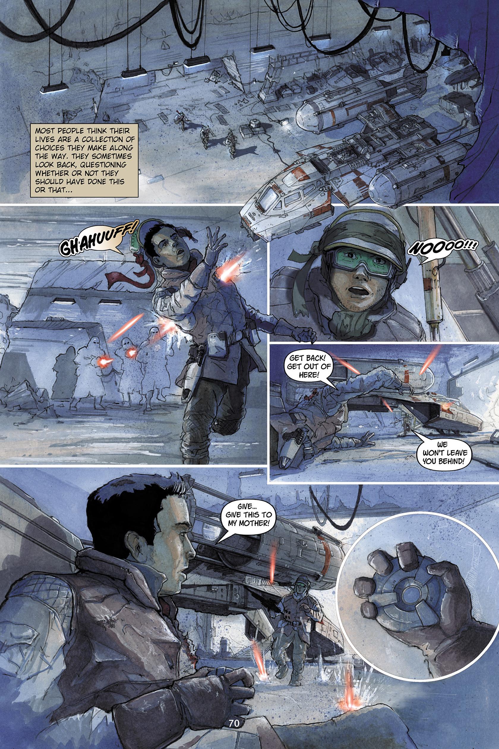 Read online Star Wars Omnibus comic -  Issue # Vol. 30 - 68