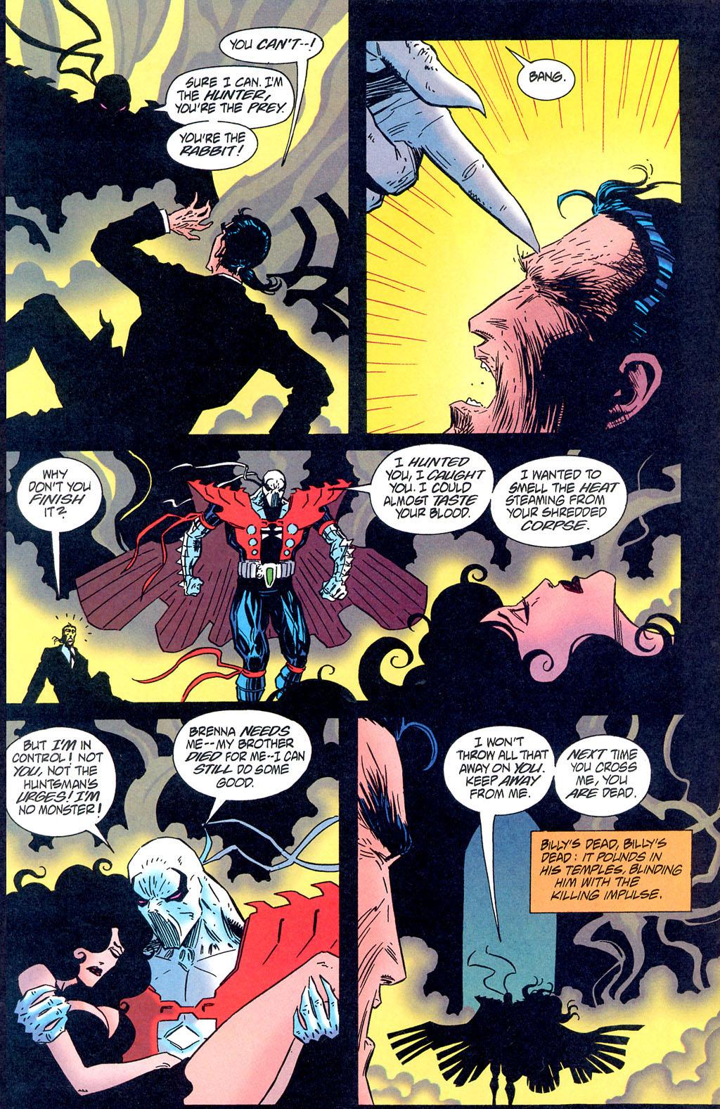 Manhunter (1994) 3 Page 18