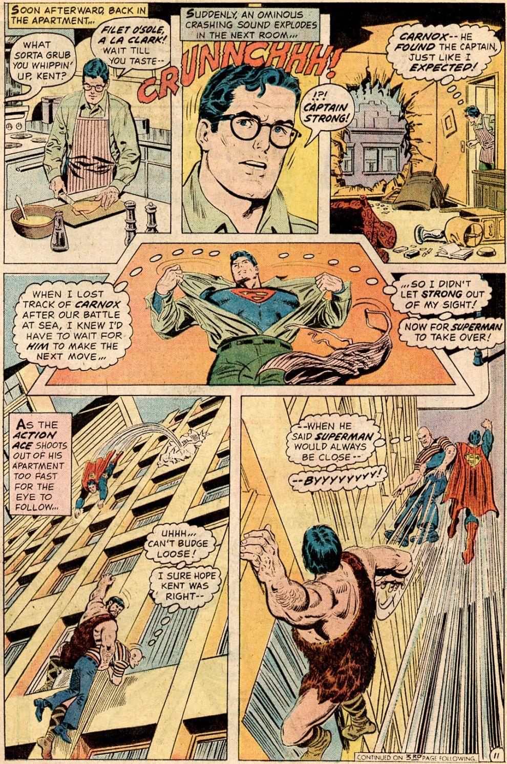 Action Comics (1938) 439 Page 16