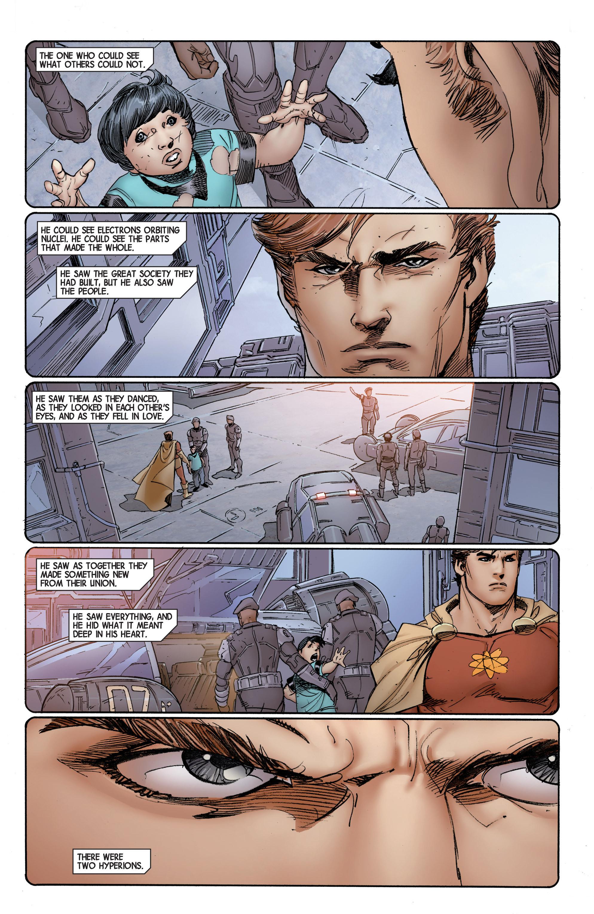 Read online Avengers (2013) comic -  Issue #Avengers (2013) _TPB 1 - 86