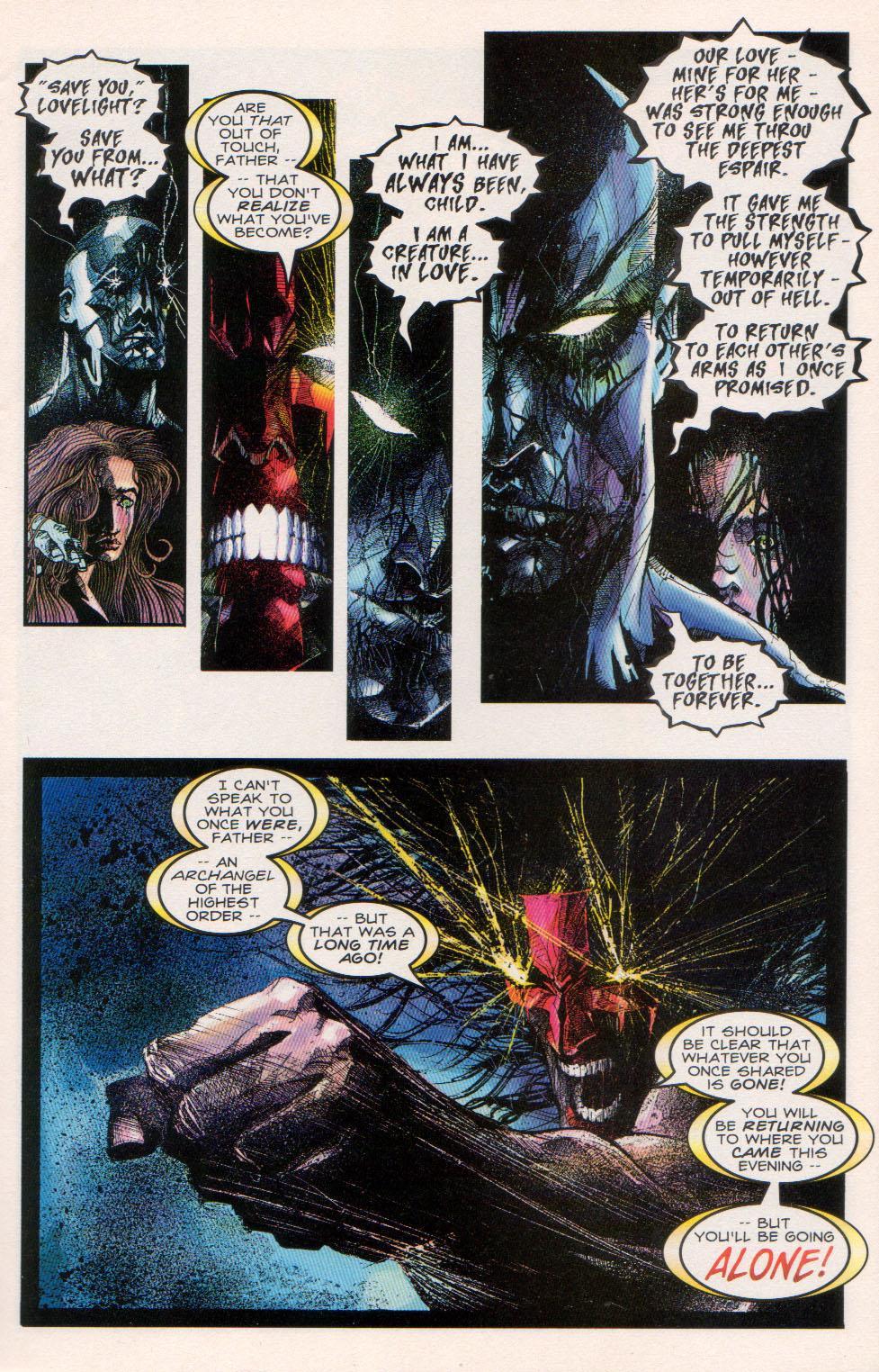 Read online Hellshock comic -  Issue #4 - 8
