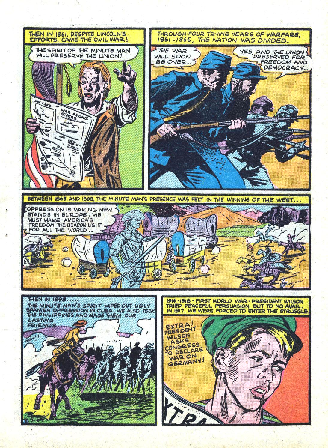 Read online Sensation (Mystery) Comics comic -  Issue #11 - 35