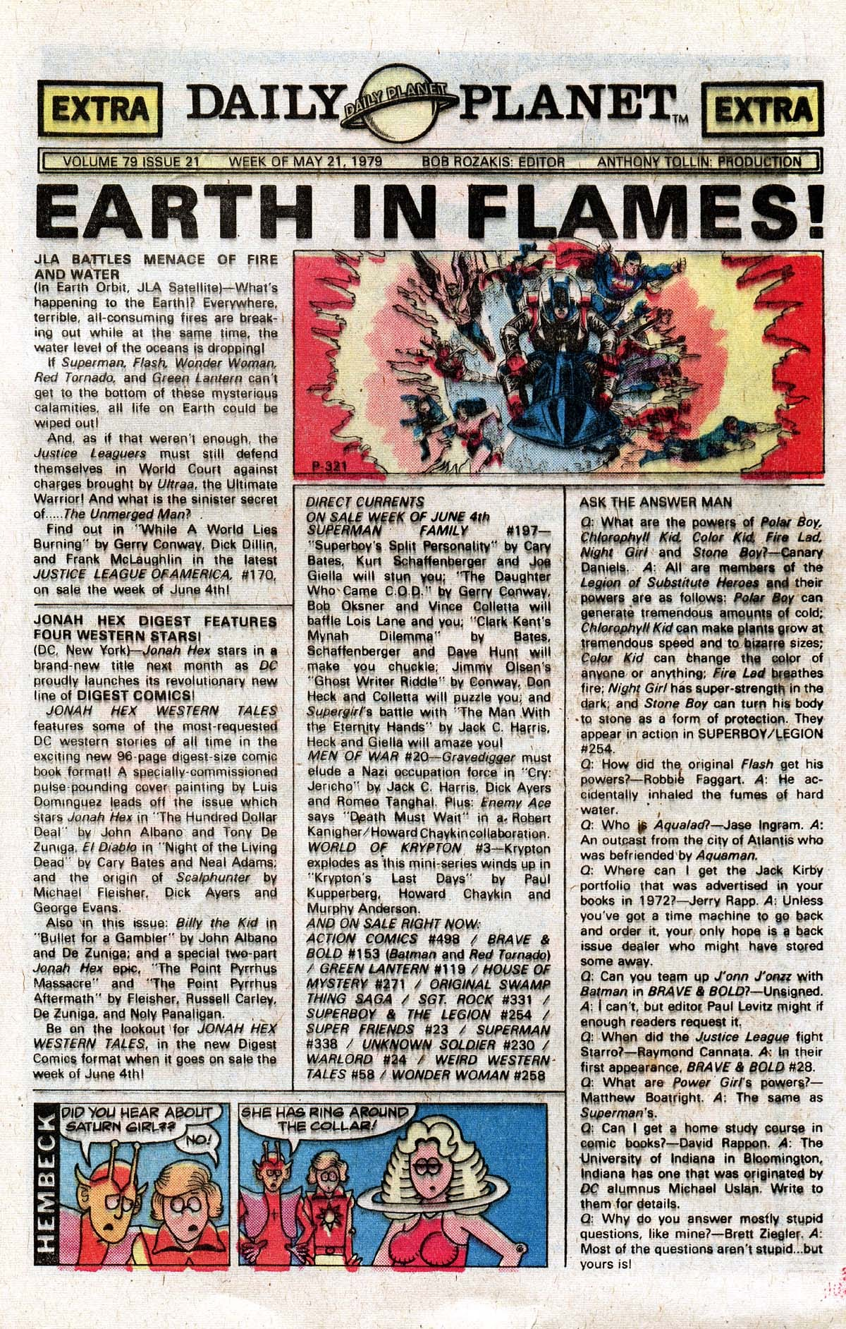 Read online Sgt. Rock comic -  Issue #331 - 33