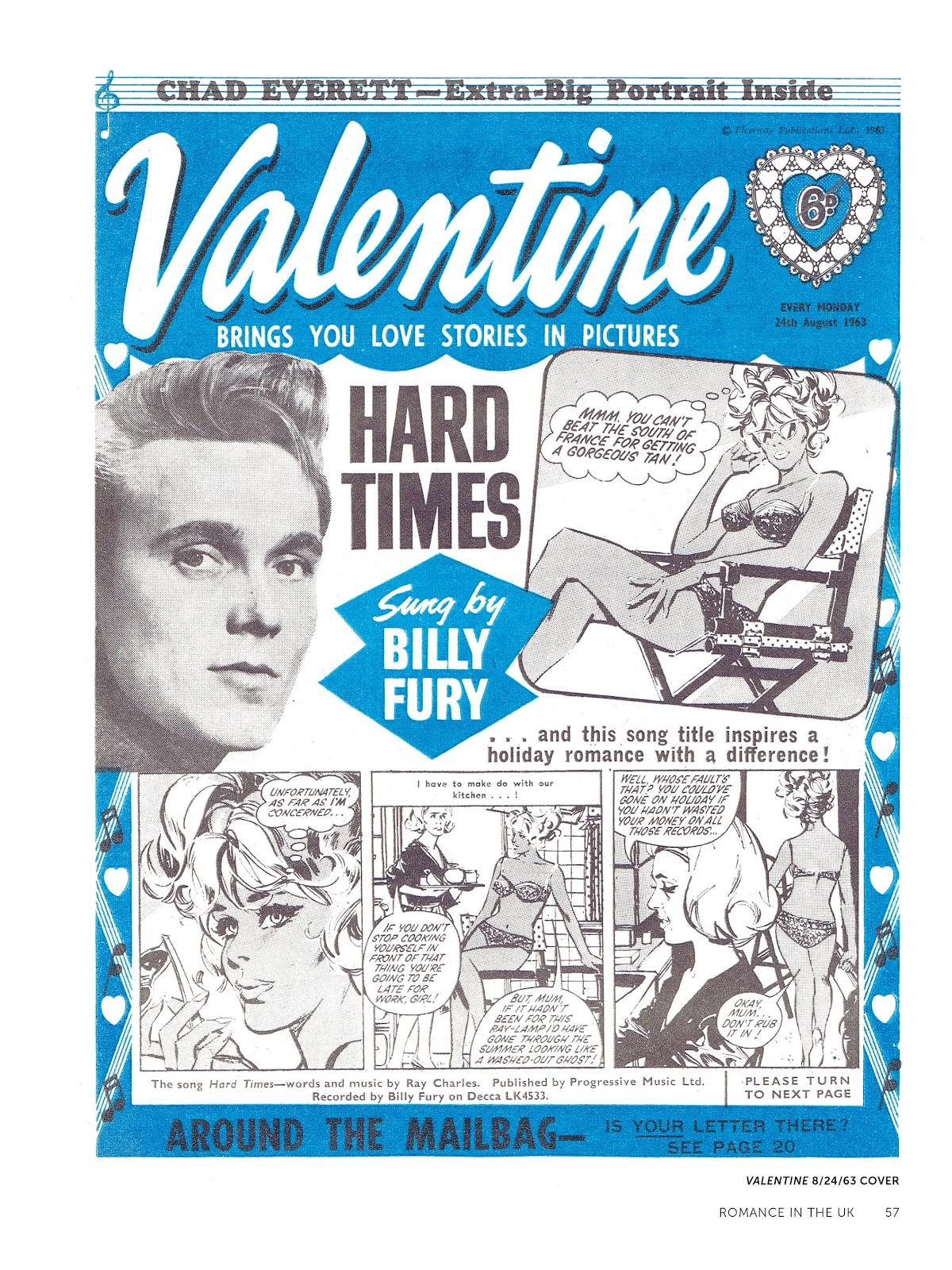 Read online The Art of Jose Gonzalez comic -  Issue # TPB (Part 1) - 58