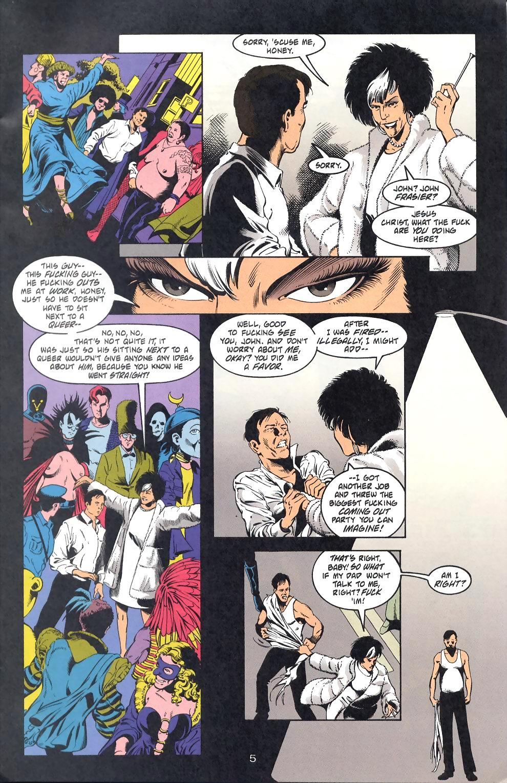 Read online Flinch comic -  Issue #7 - 6