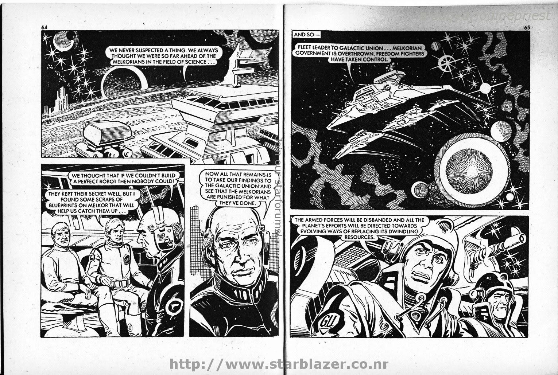 Starblazer issue 73 - Page 34