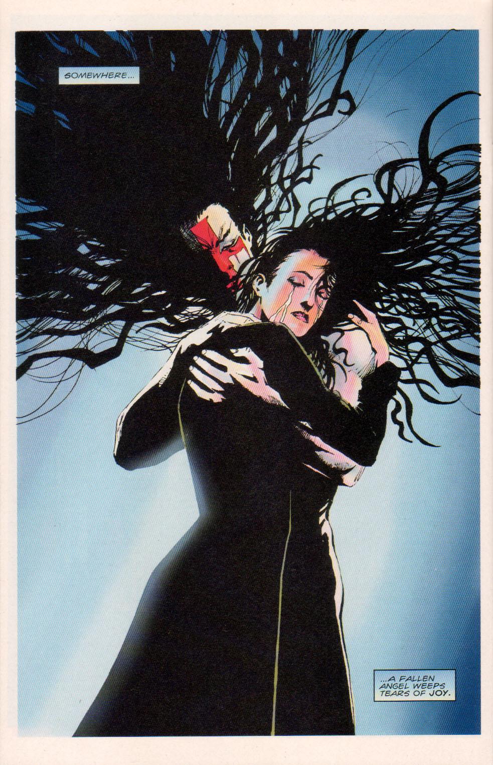 Read online Hellshock comic -  Issue #4 - 25