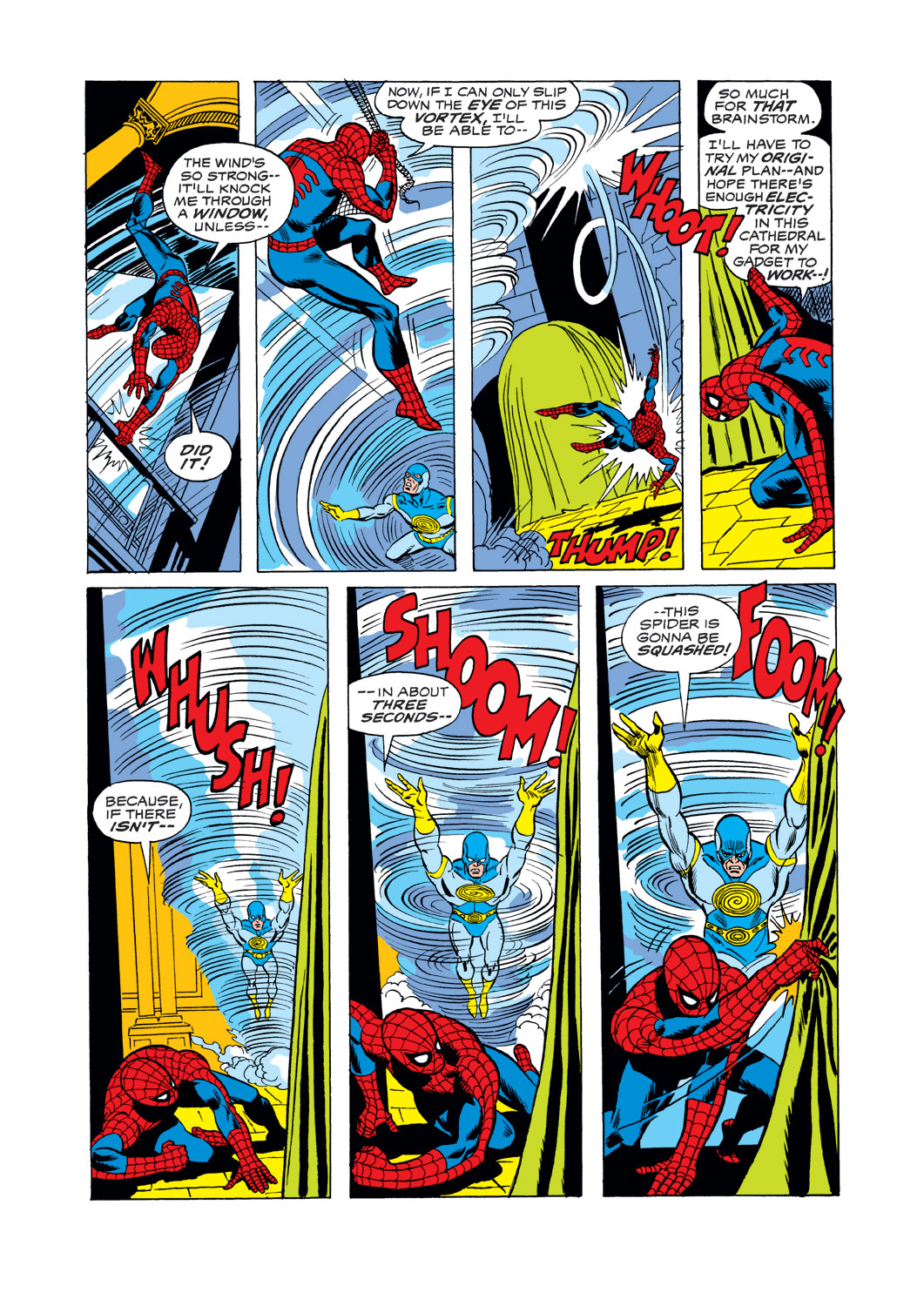 The Amazing Spider-Man (1963) 144 Page 14