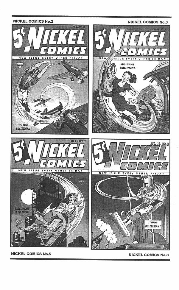 Read online Men of Mystery Comics comic -  Issue #41 - 18