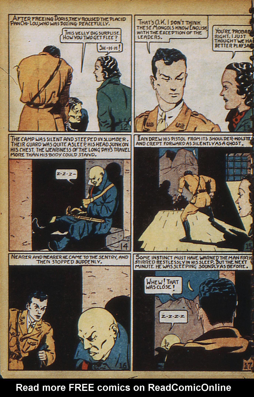 Read online Adventure Comics (1938) comic -  Issue #18 - 9
