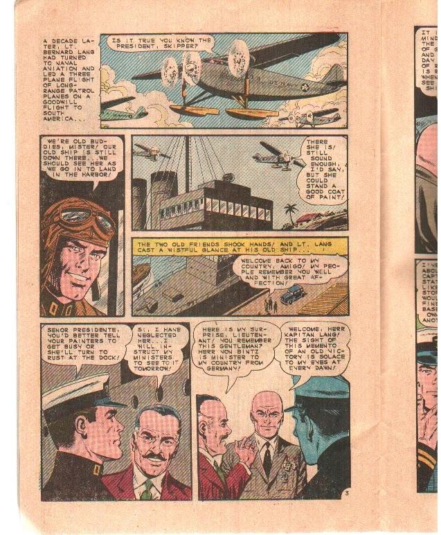 Read online Fightin' Navy comic -  Issue #122 - 26