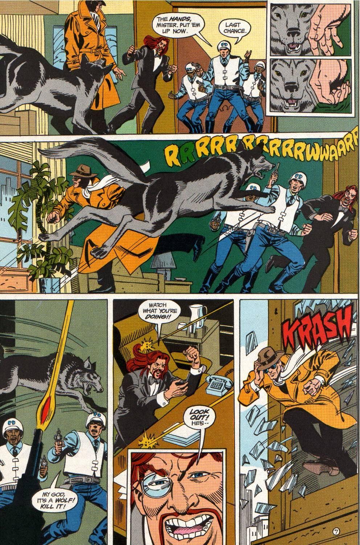 Read online The Phantom (1988) comic -  Issue #3 - 8