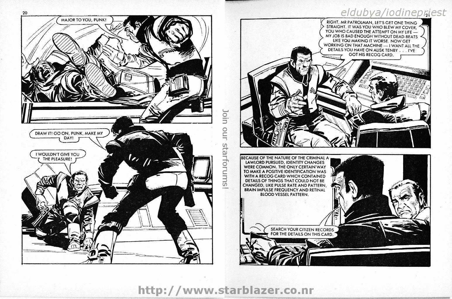 Starblazer issue 165 - Page 12