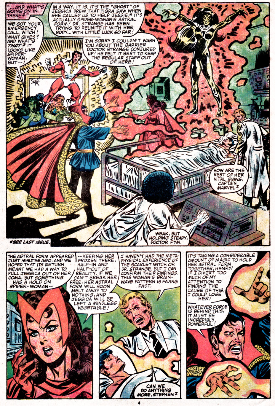 The Avengers (1963) 241 Page 4