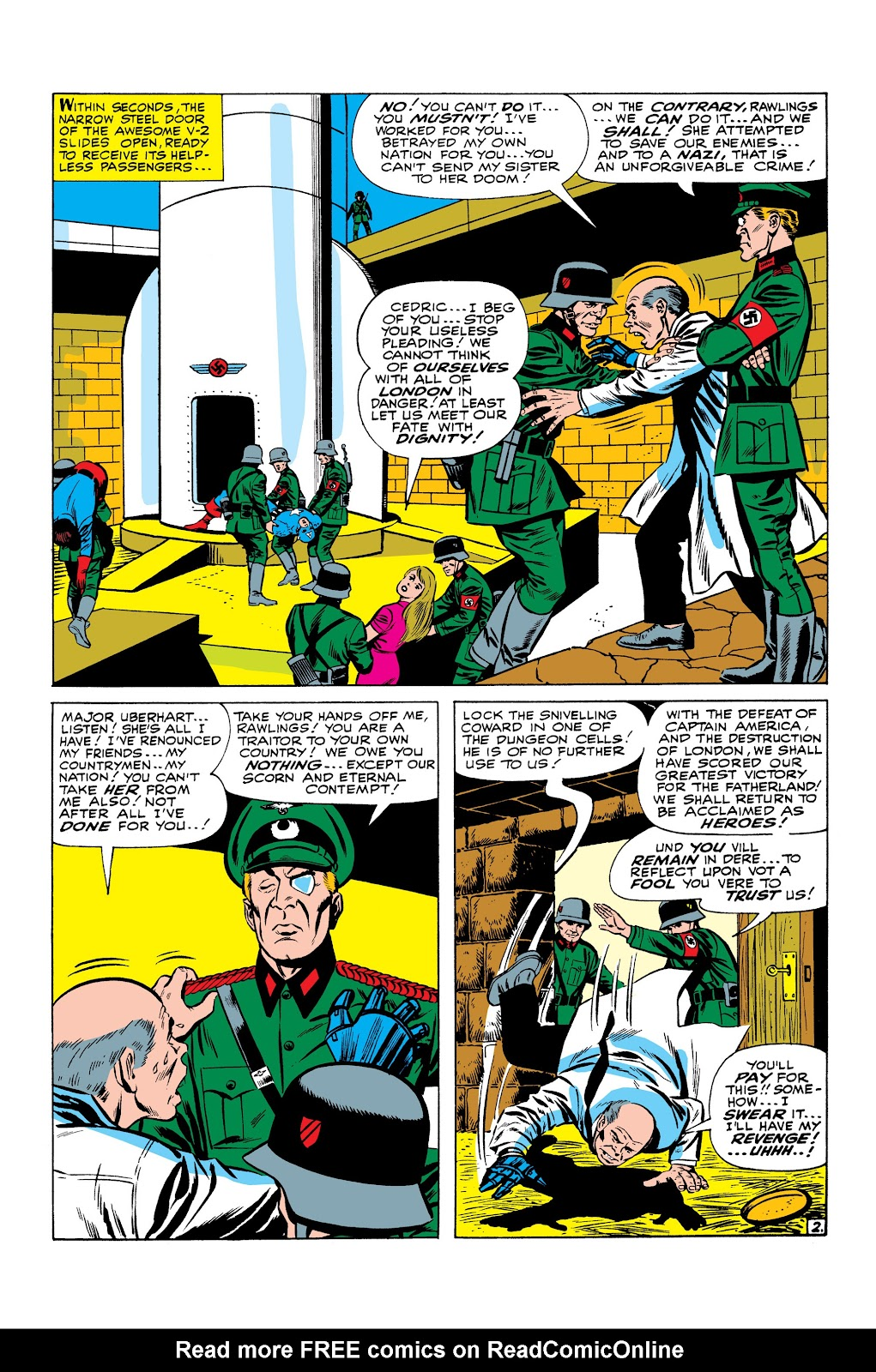 Tales of Suspense (1959) issue 71 - Page 15