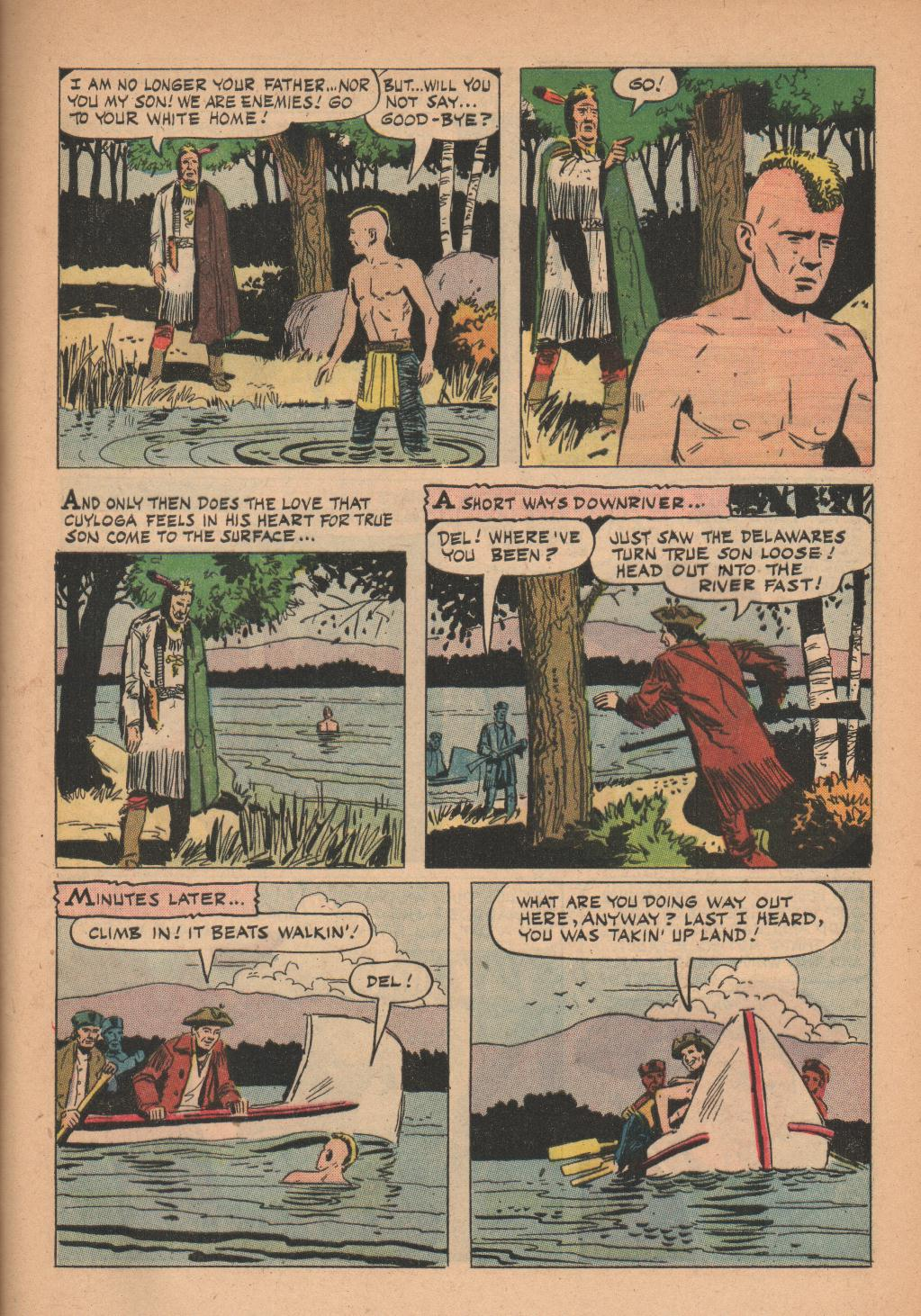 Four Color Comics issue 891 - Page 29