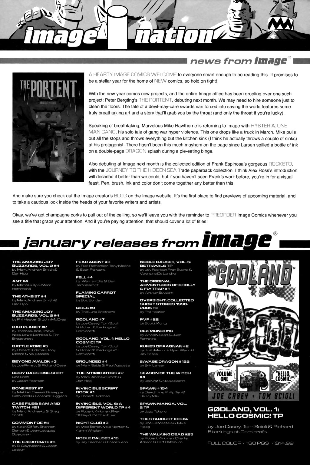 Read online Sea of Red comic -  Issue #8 - 32