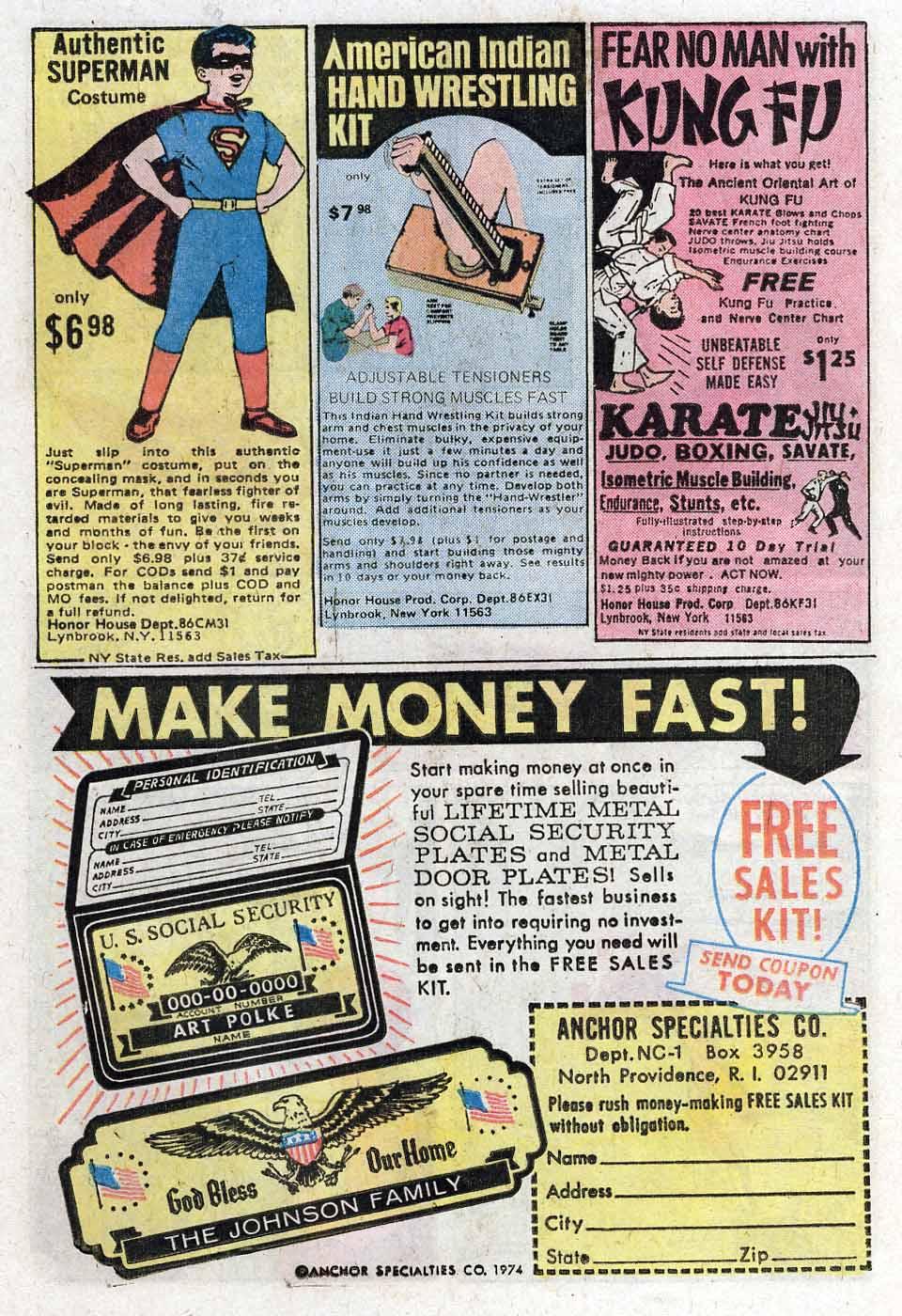 Action Comics (1938) 441 Page 11