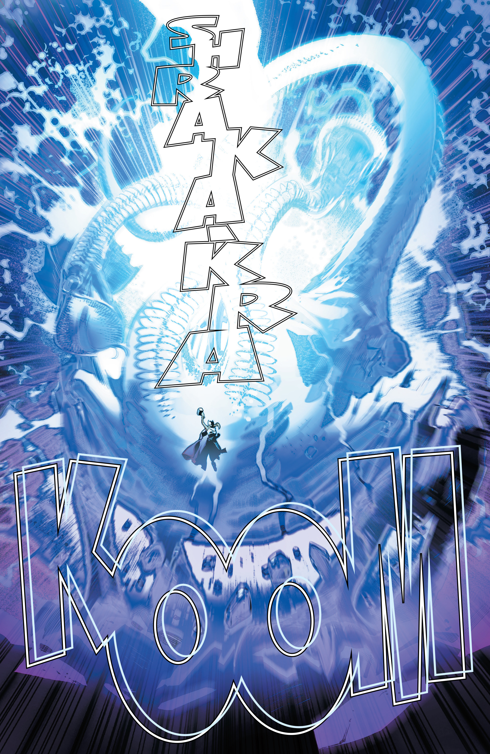 Read online Avengers (2016) comic -  Issue #1.MU - 28