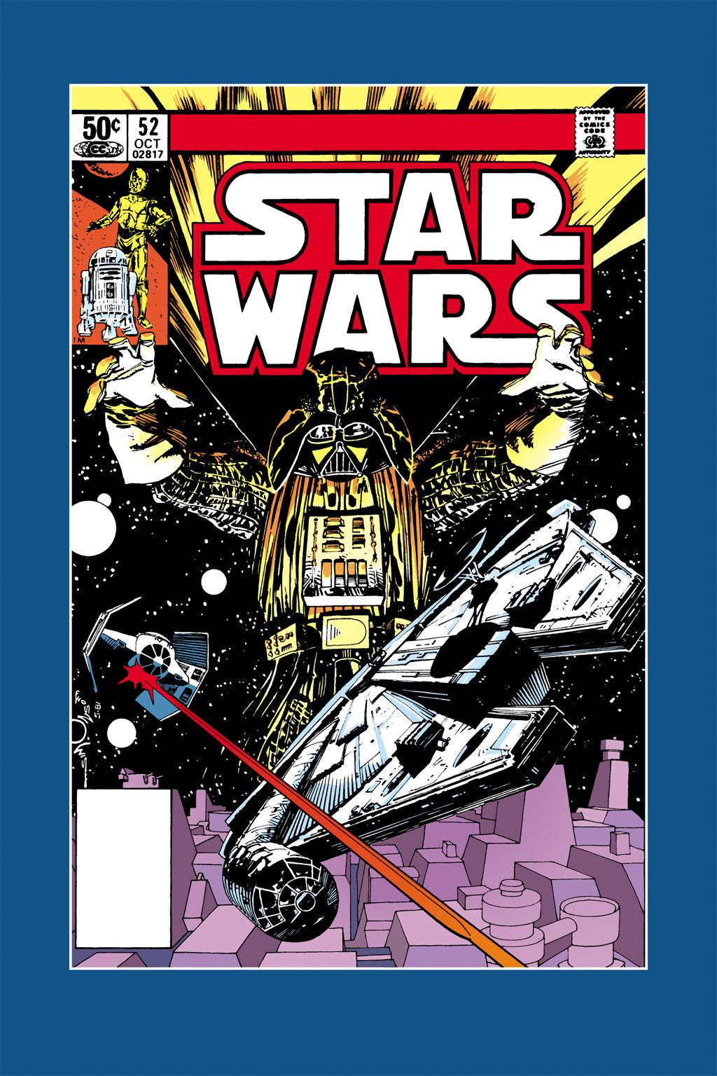 Read online Star Wars Omnibus comic -  Issue # Vol. 16 - 67