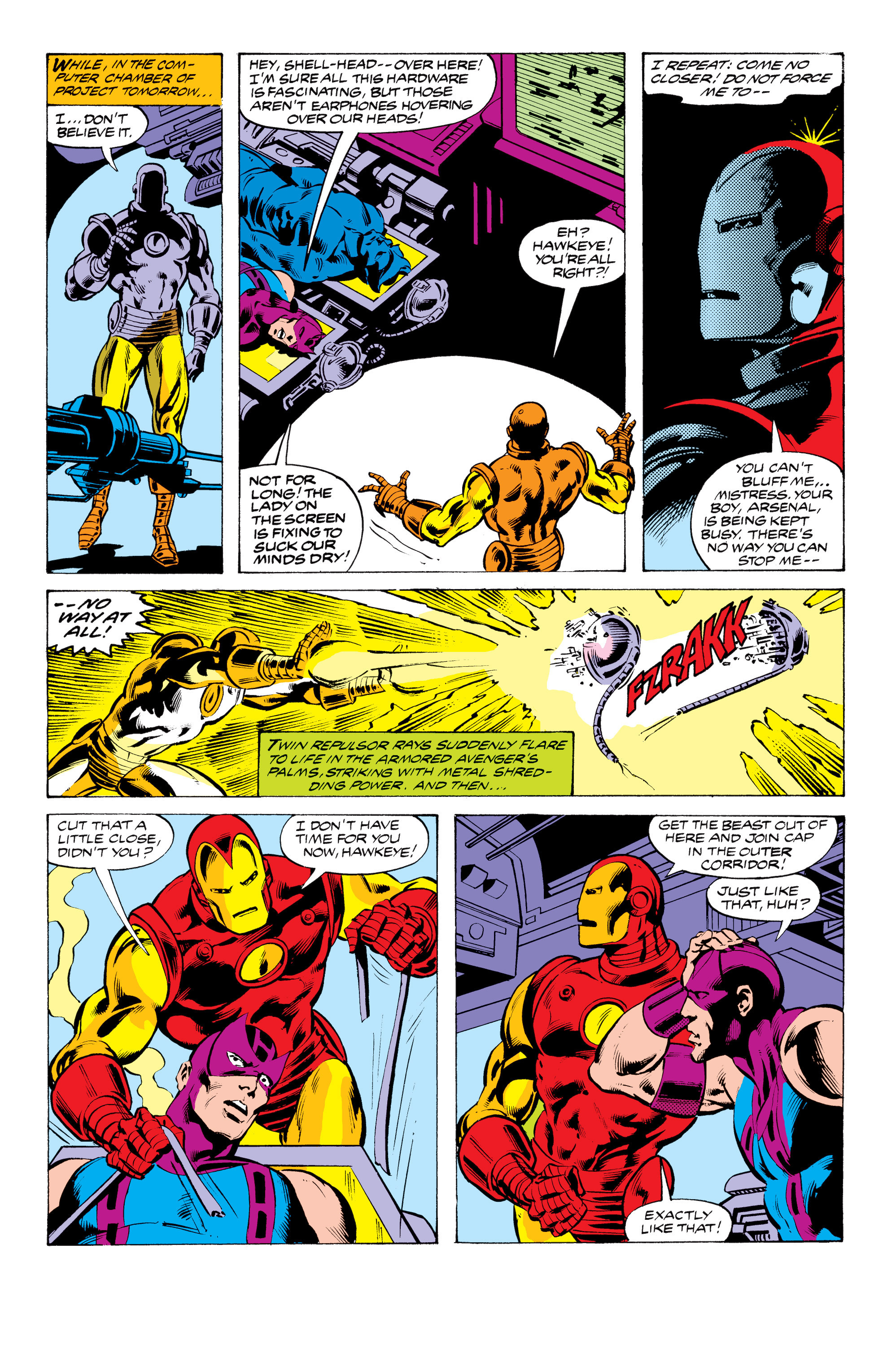 The Avengers (1963) _Annual_9 Page 29