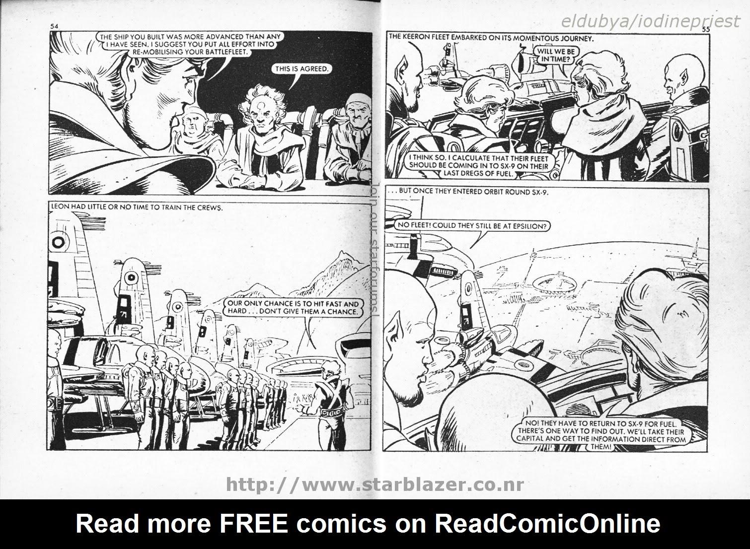 Starblazer issue 33 - Page 29