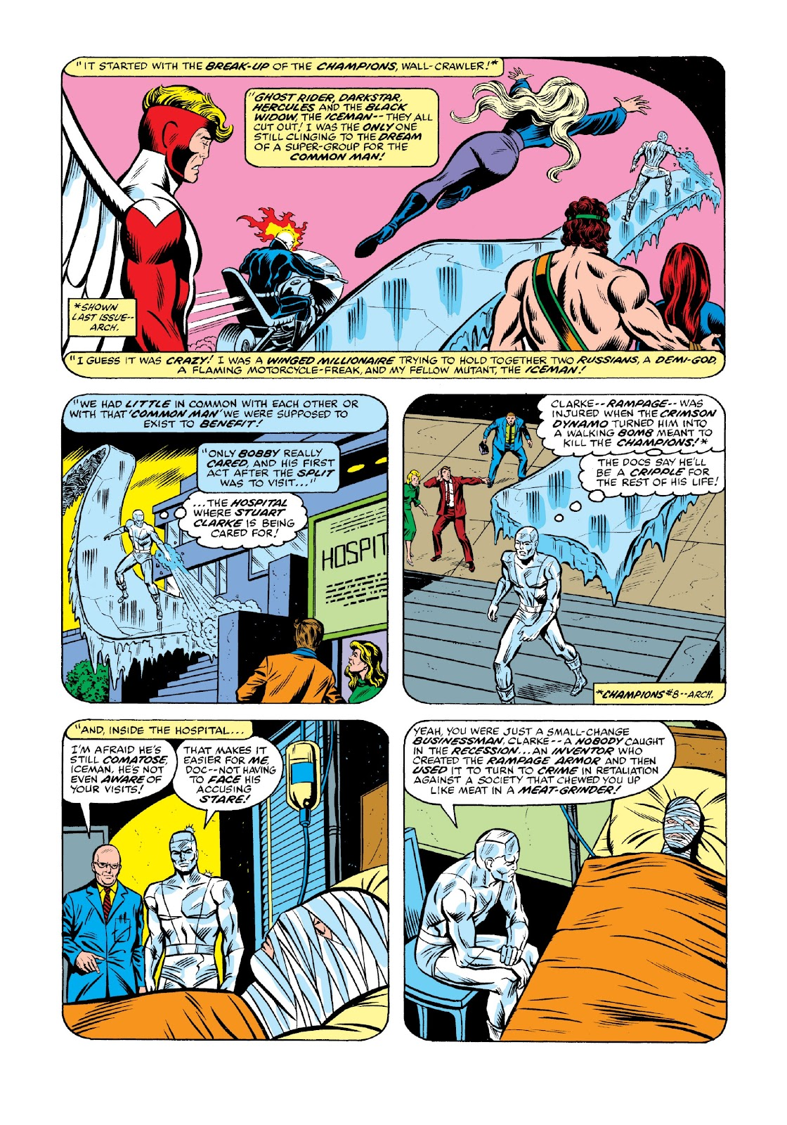 Read online Marvel Masterworks: The Spectacular Spider-Man comic -  Issue # TPB 2 (Part 1) - 49
