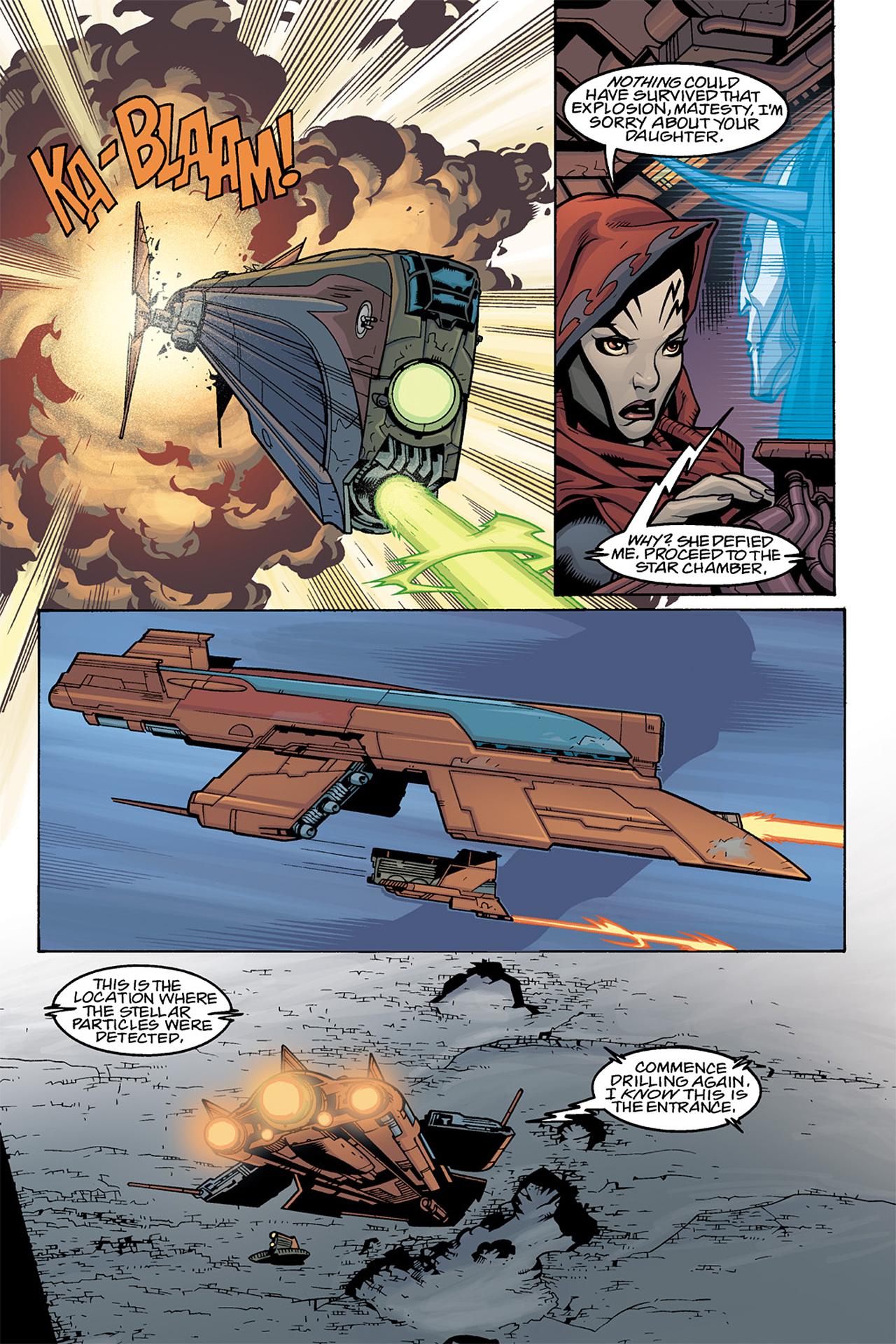 Read online Star Wars Omnibus comic -  Issue # Vol. 15 - 163