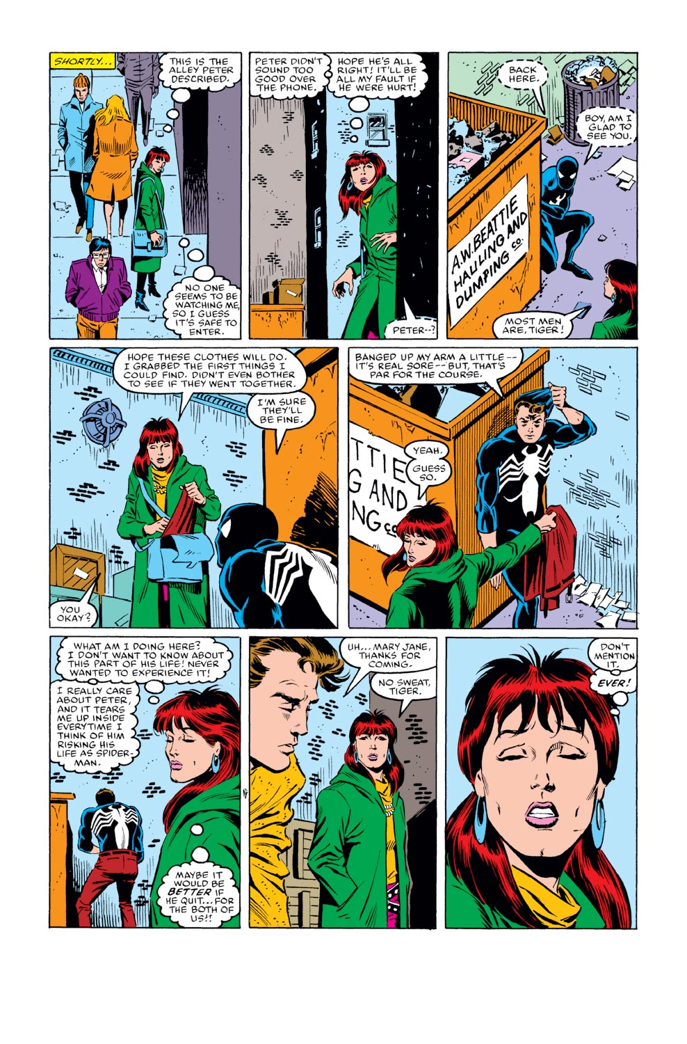 The Amazing Spider-Man (1963) 276 Page 7