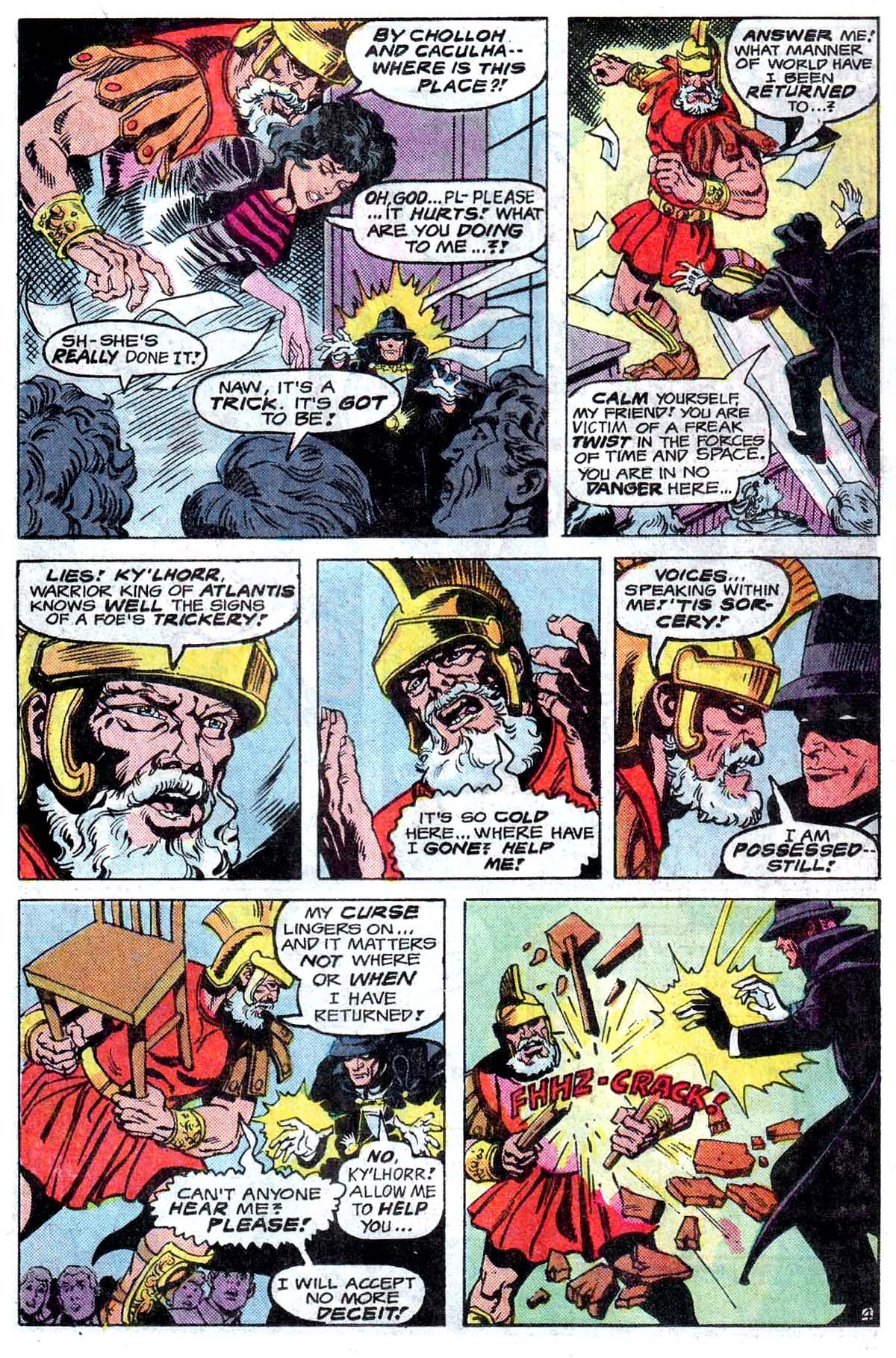 Action Comics (1938) 617 Page 32
