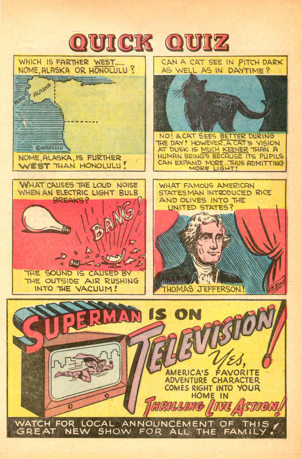 Superboy (1949) issue 25 - Page 27