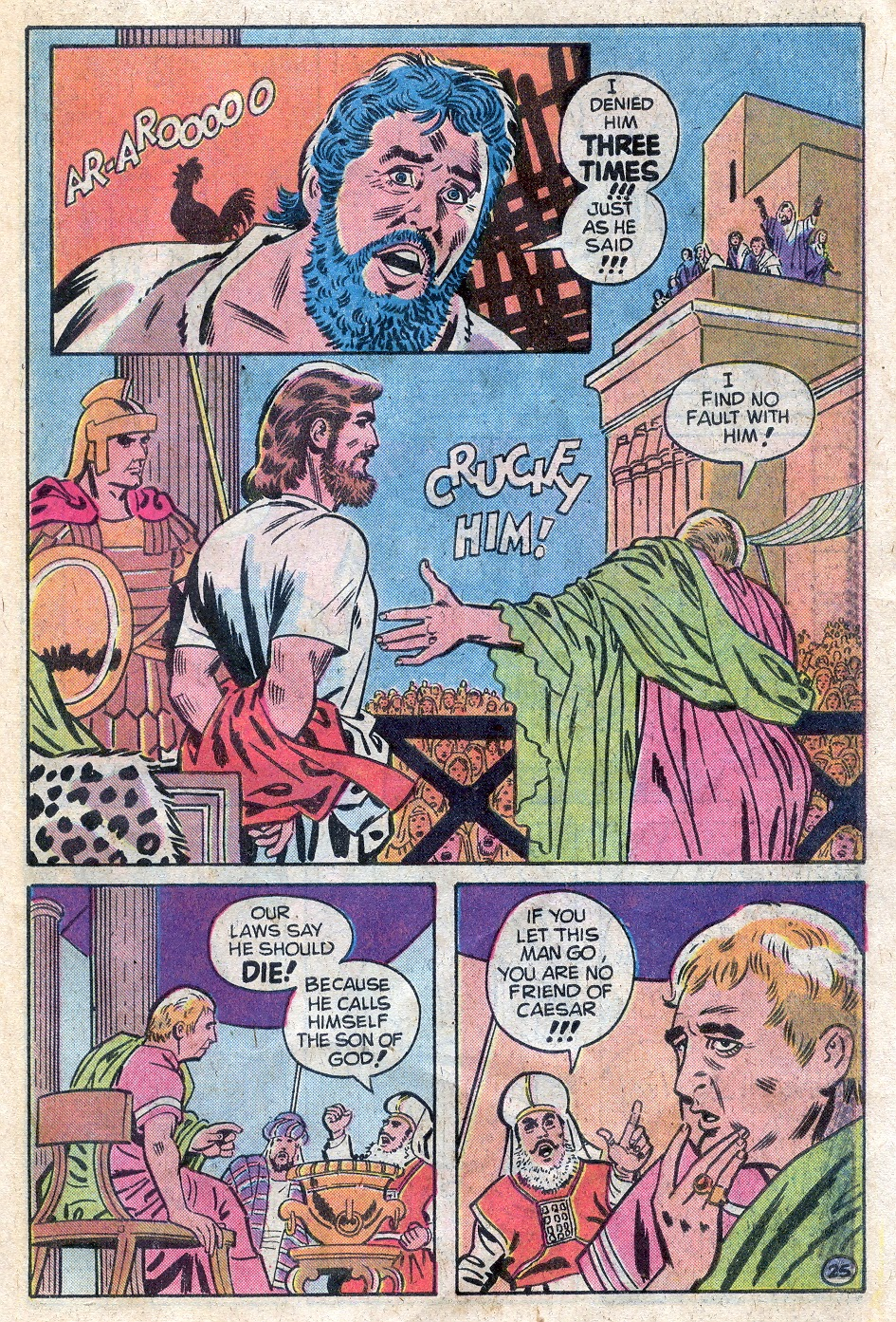 Jesus issue Full - Page 27