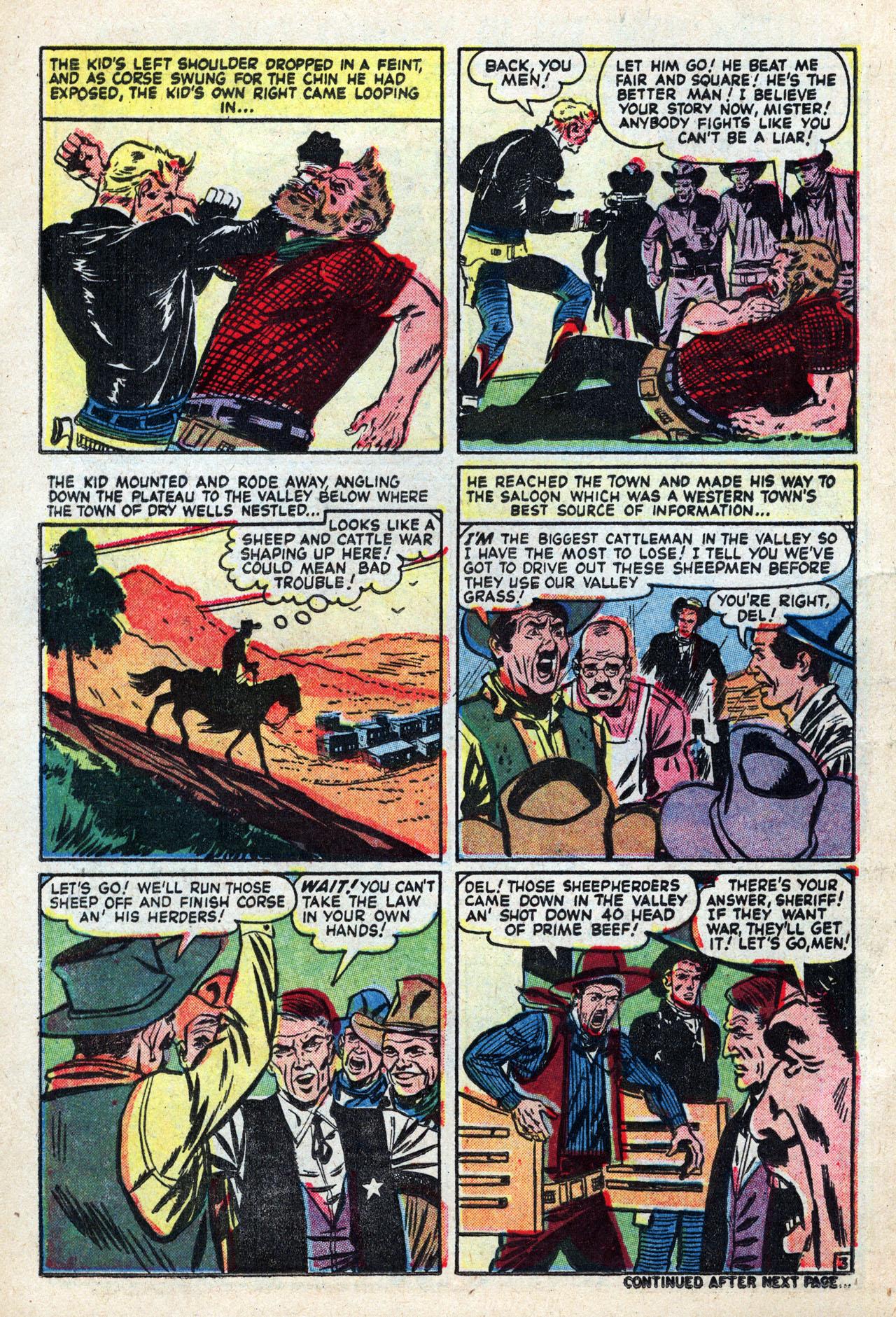 Read online Two-Gun Kid comic -  Issue #27 - 12