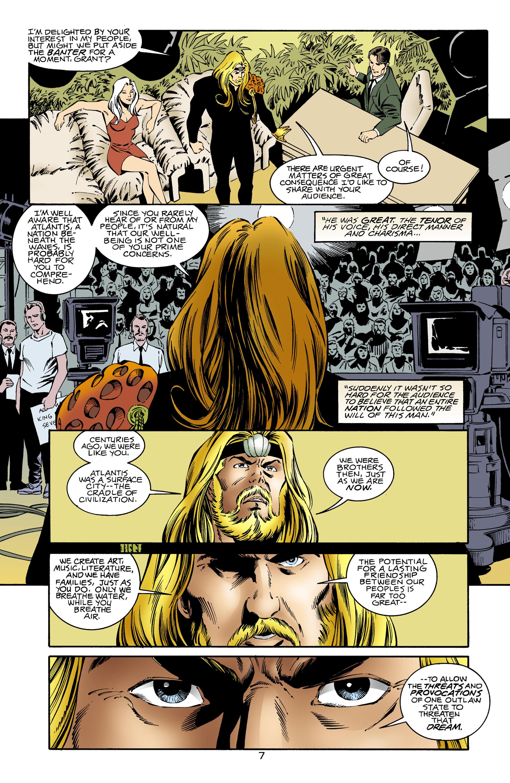 Read online Aquaman (1994) comic -  Issue #63 - 8