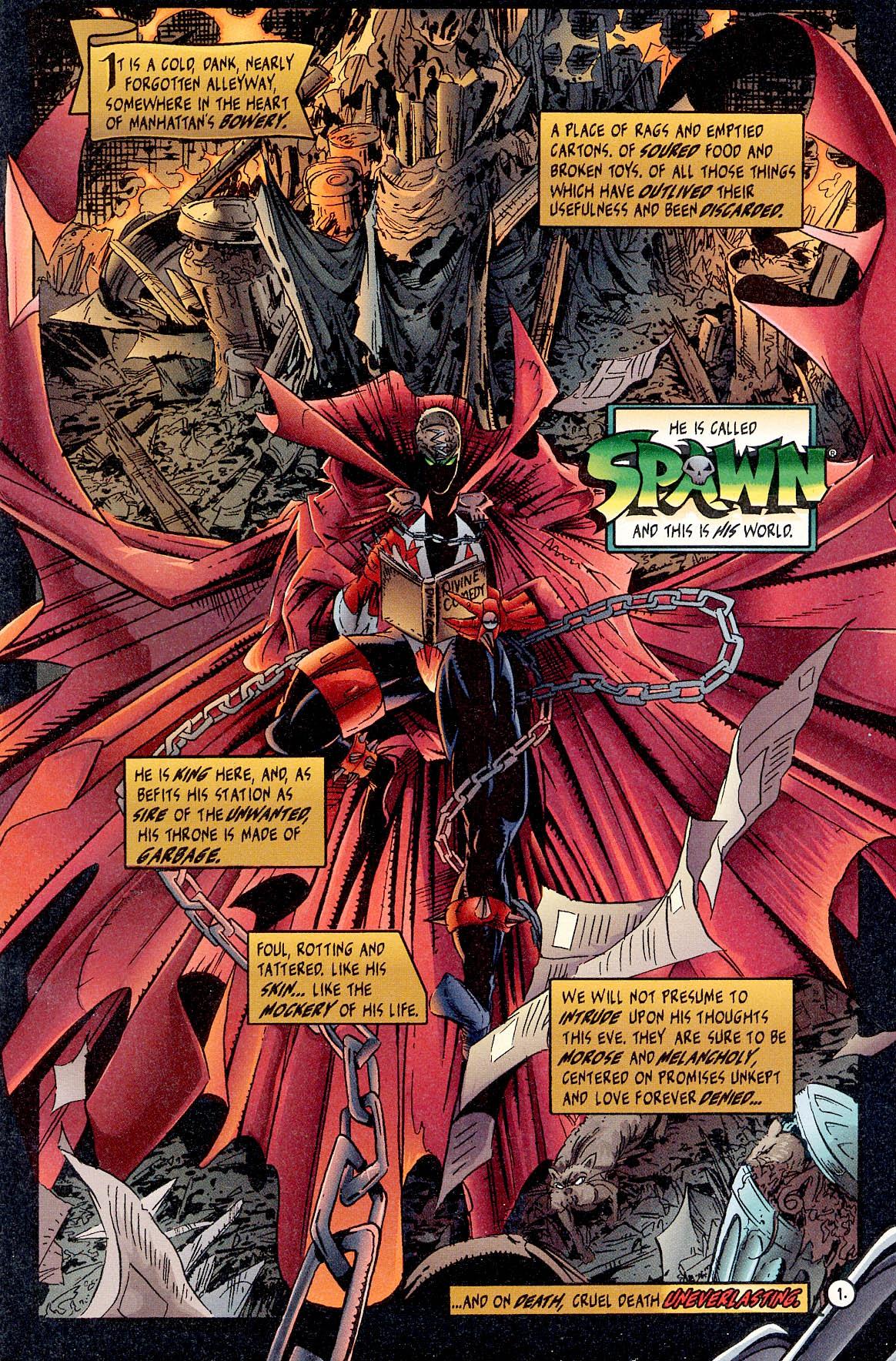 Read online ShadowHawk comic -  Issue #17 - 3