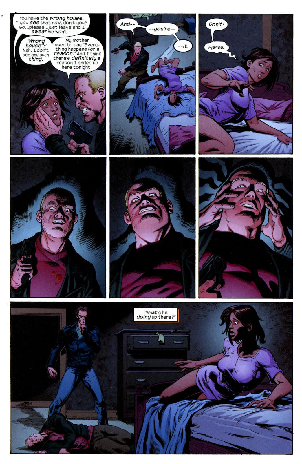 Web of Spider-Man (2009) Issue #5 #5 - English 37