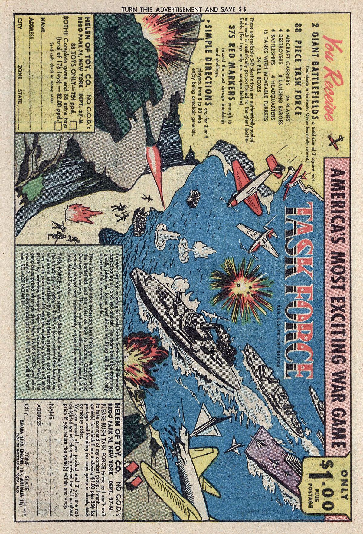 Read online Adventure Comics (1938) comic -  Issue #298 - 34