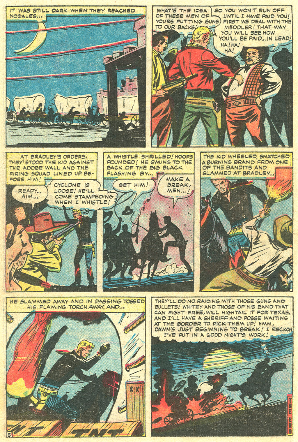 Read online Two-Gun Kid comic -  Issue #29 - 14
