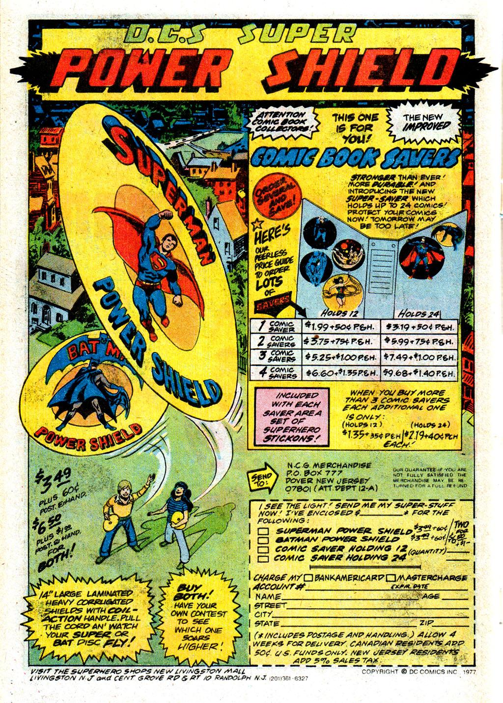 Read online Wonder Woman (1942) comic -  Issue #231 - 28